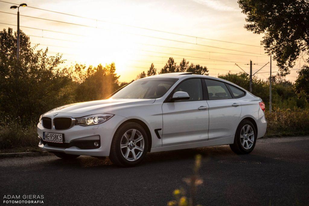 bmw 320gt 7 1024x683 Używane: poleasingowe BMW 320d GT 184 KM   płać i płacz?
