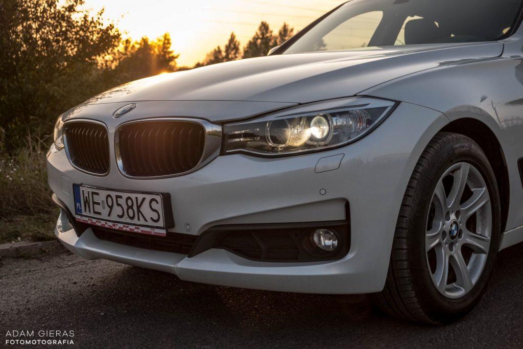 bmw 320gt 8 1024x683 Używane: poleasingowe BMW 320d GT 184 KM   płać i płacz?
