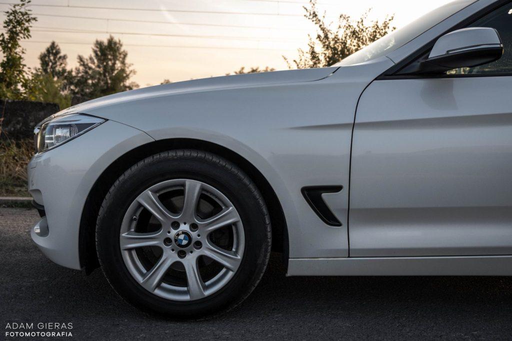 bmw 320gt 9 1024x683 Używane: poleasingowe BMW 320d GT 184 KM   płać i płacz?