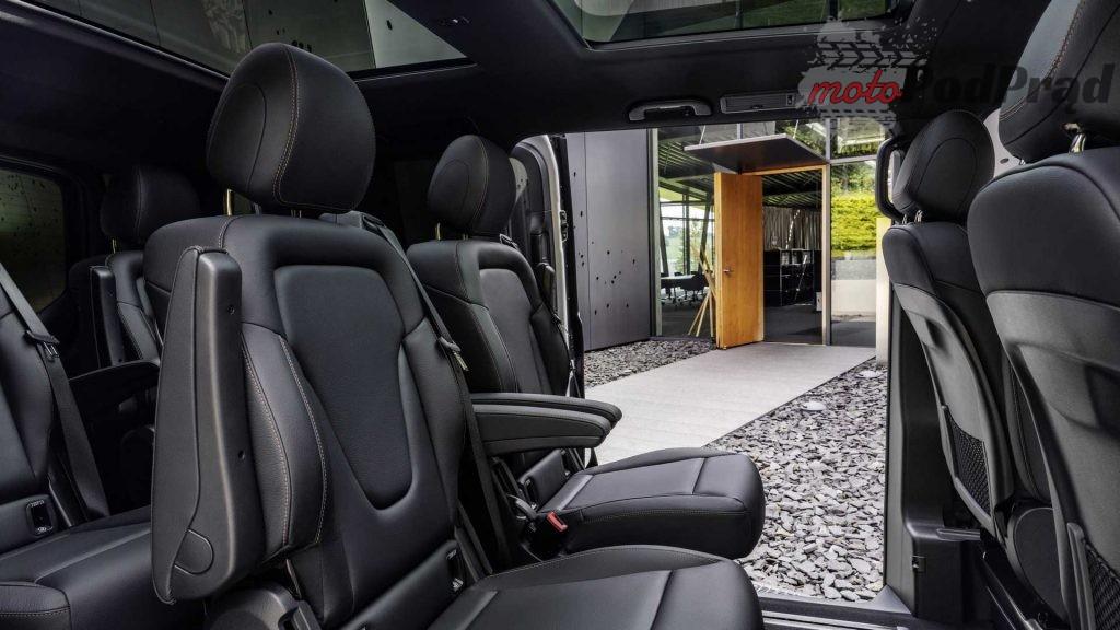 mercedes benz eqv 2 1024x576 Mercedes Benz EQV kolejnym przedstawicielem rodziny EQ