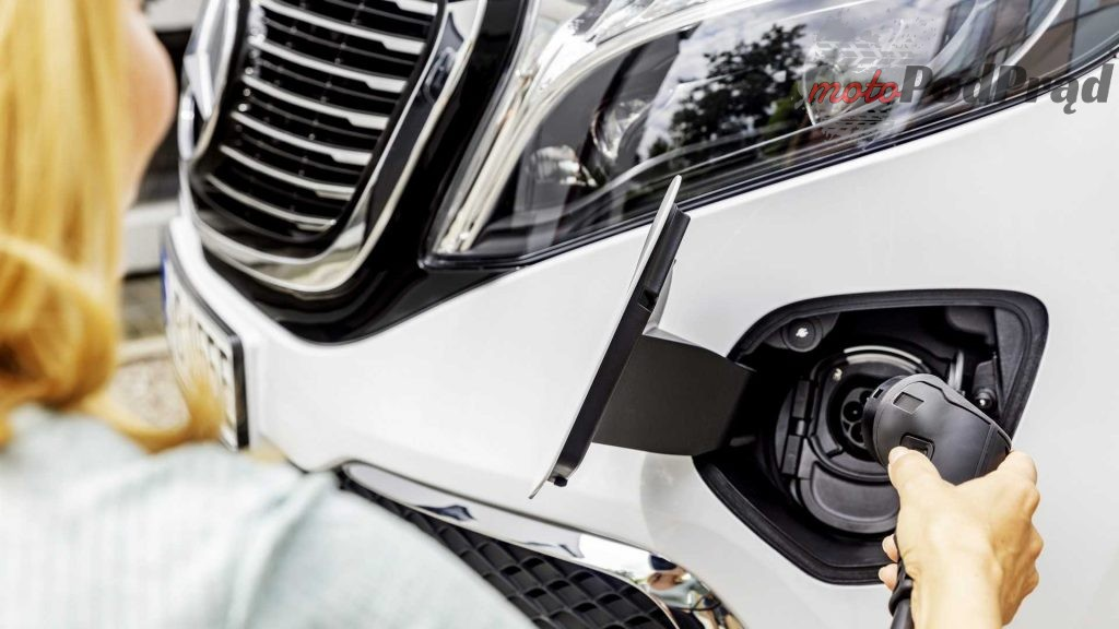 mercedes benz eqv 3 1024x576 Mercedes Benz EQV kolejnym przedstawicielem rodziny EQ