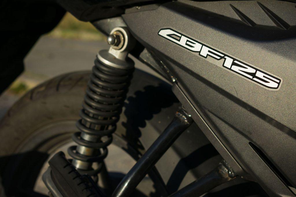 moto3 1024x683 Test: Honda CBF125