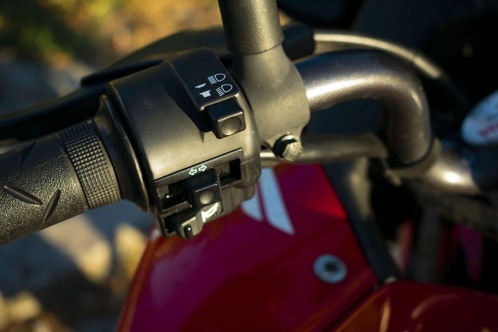 moto4 1024x683 Test: Honda CBF125