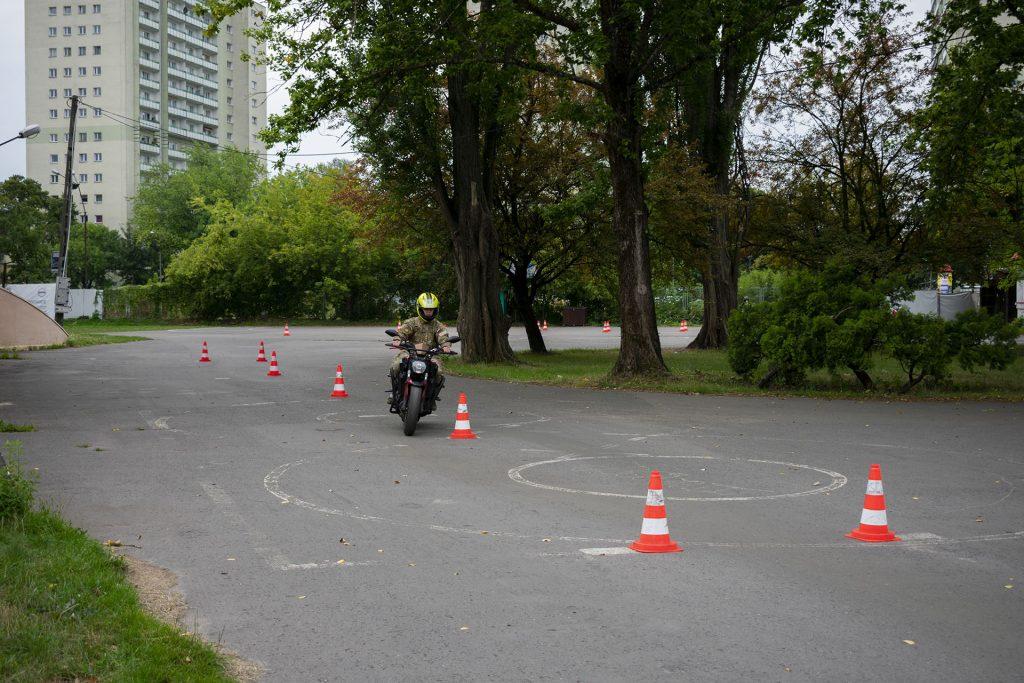 plac2 1024x683 Prawo jazdy na motocykl: kurs i egzamin