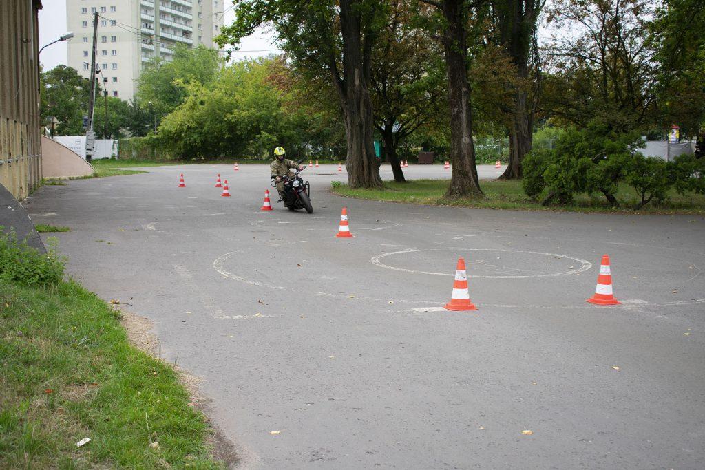 plac8 1024x683 Prawo jazdy na motocykl: kurs i egzamin