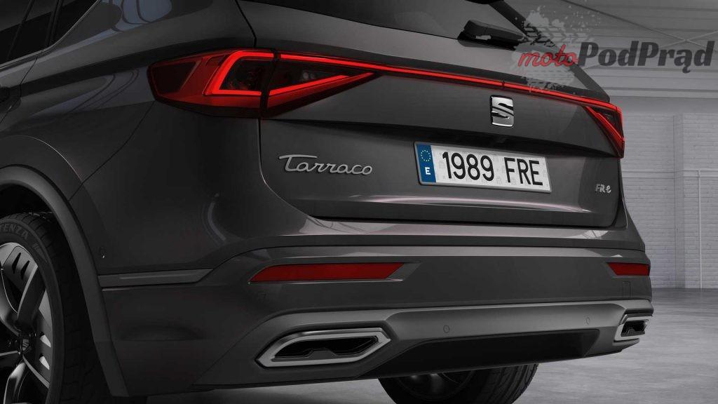 seat tarraco fr phev 2020 1 1024x576 Tarraco dostał napęd hybrydowy oraz wersję FR