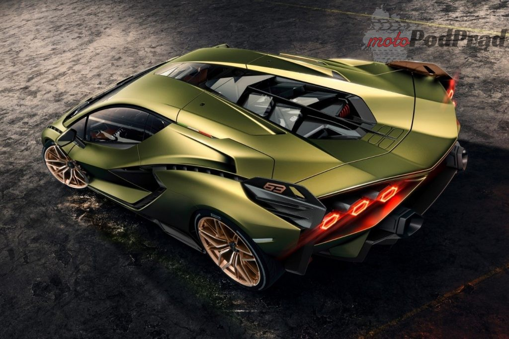 2 1024x682 Lamborghini Sian – hybryda z V12?