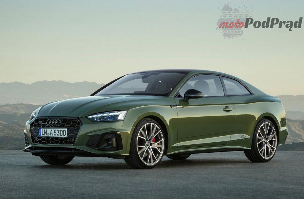 2019 09 06 15 37 08 Audi A5 Coupe 2020 1280 02.jpg obraz JPEG 1280×960 pikseli — Skala 95 1024x670 Audi A5 przechodzi lifting