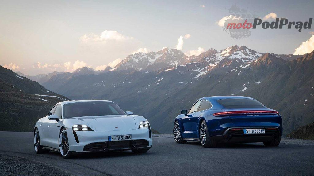 2020 porsche taycan 01 1024x576 Mamy pierwsze elektryczne Porsche   Taycan