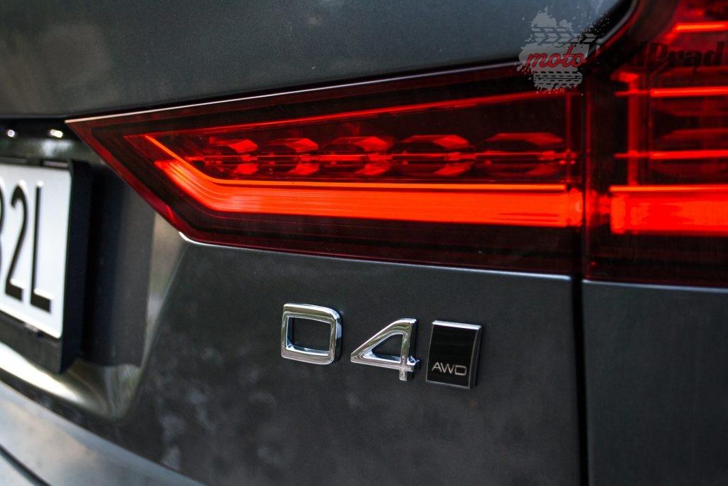 DSC 2882 1024x683 8 rzeczy, które polubisz w nowym Volvo V60 Cross Country