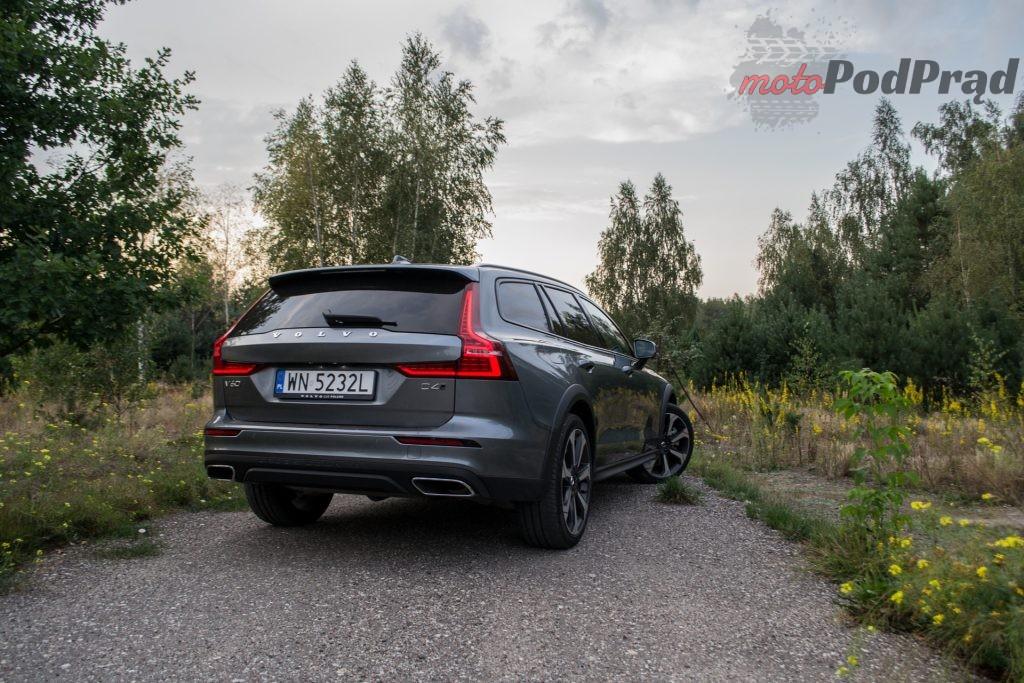 DSC 2887 1024x683 8 rzeczy, które polubisz w nowym Volvo V60 Cross Country