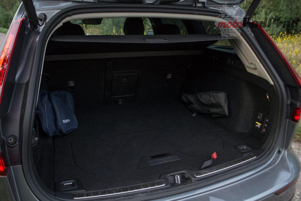 DSC 2888 1024x683 8 rzeczy, które polubisz w nowym Volvo V60 Cross Country