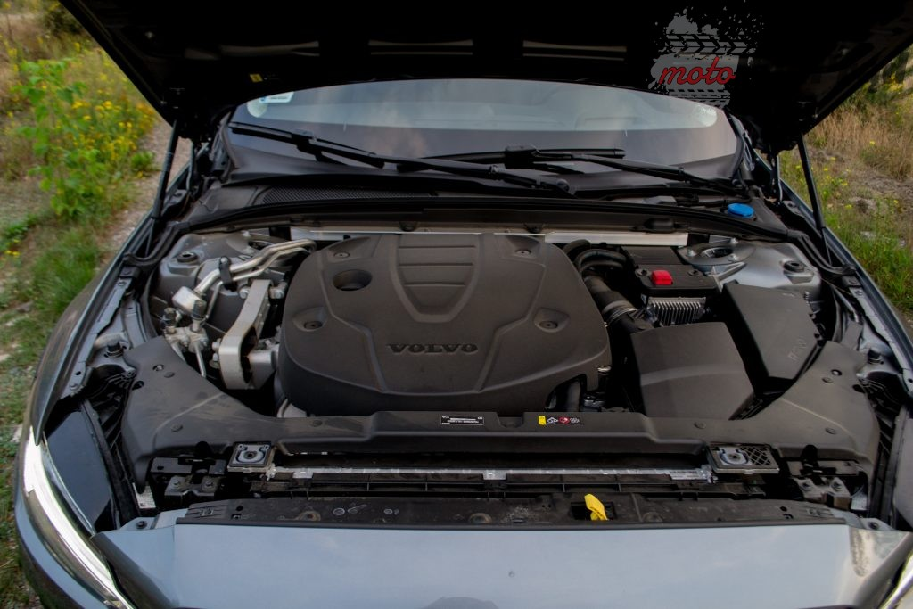 DSC 2890 1024x683 8 rzeczy, które polubisz w nowym Volvo V60 Cross Country