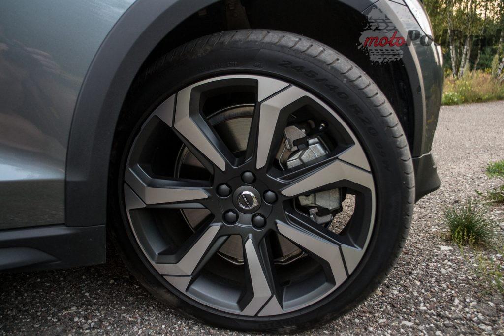 DSC 2892 1024x683 8 rzeczy, które polubisz w nowym Volvo V60 Cross Country