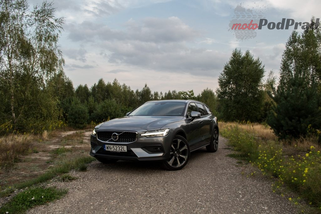 DSC 2896 1024x683 8 rzeczy, które polubisz w nowym Volvo V60 Cross Country