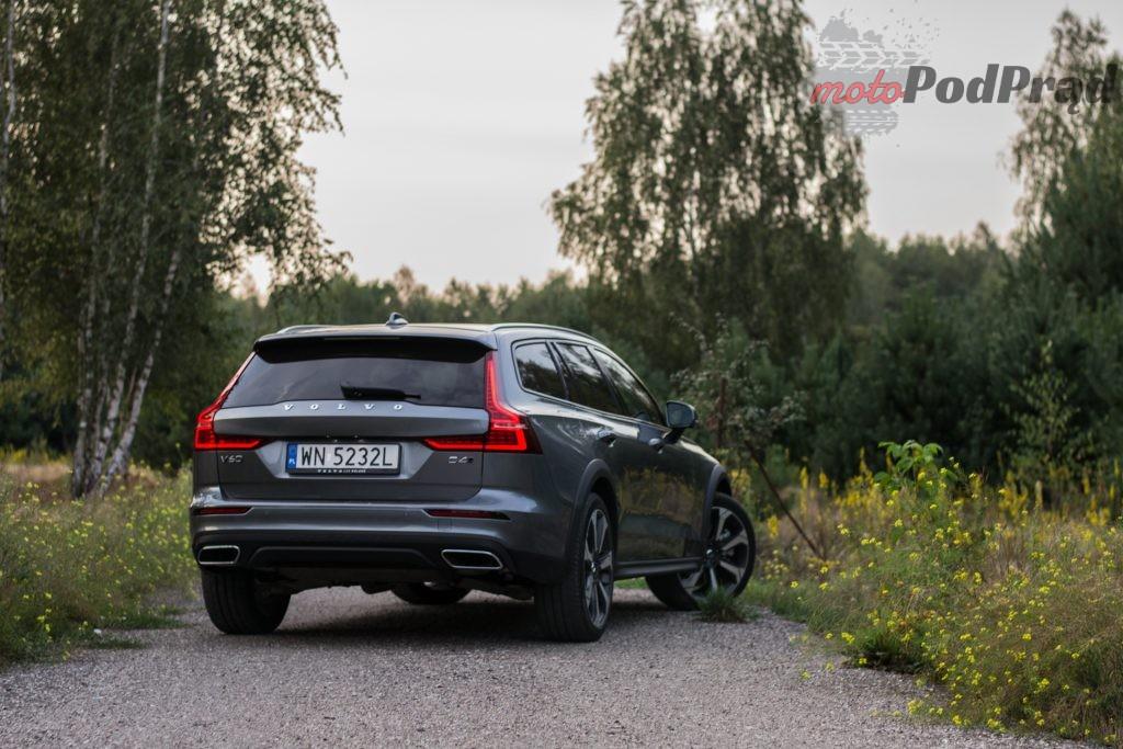 DSC 2898 1024x683 8 rzeczy, które polubisz w nowym Volvo V60 Cross Country