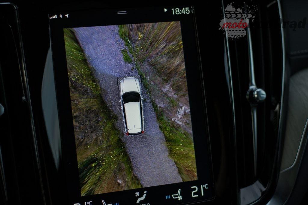 DSC 2904 1024x683 8 rzeczy, które polubisz w nowym Volvo V60 Cross Country