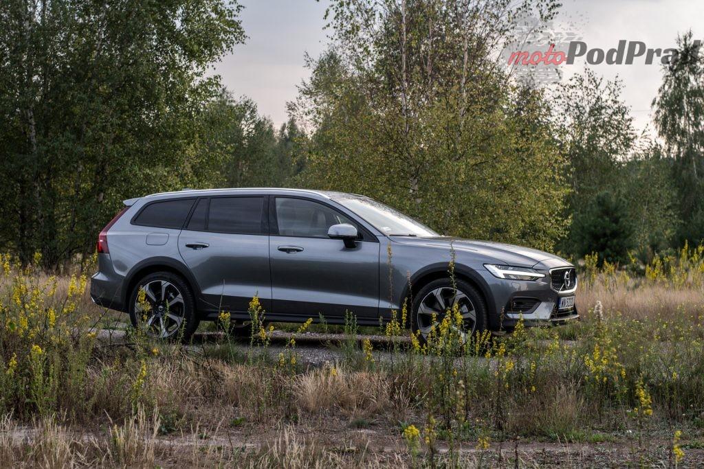 DSC 2908 1024x683 8 rzeczy, które polubisz w nowym Volvo V60 Cross Country