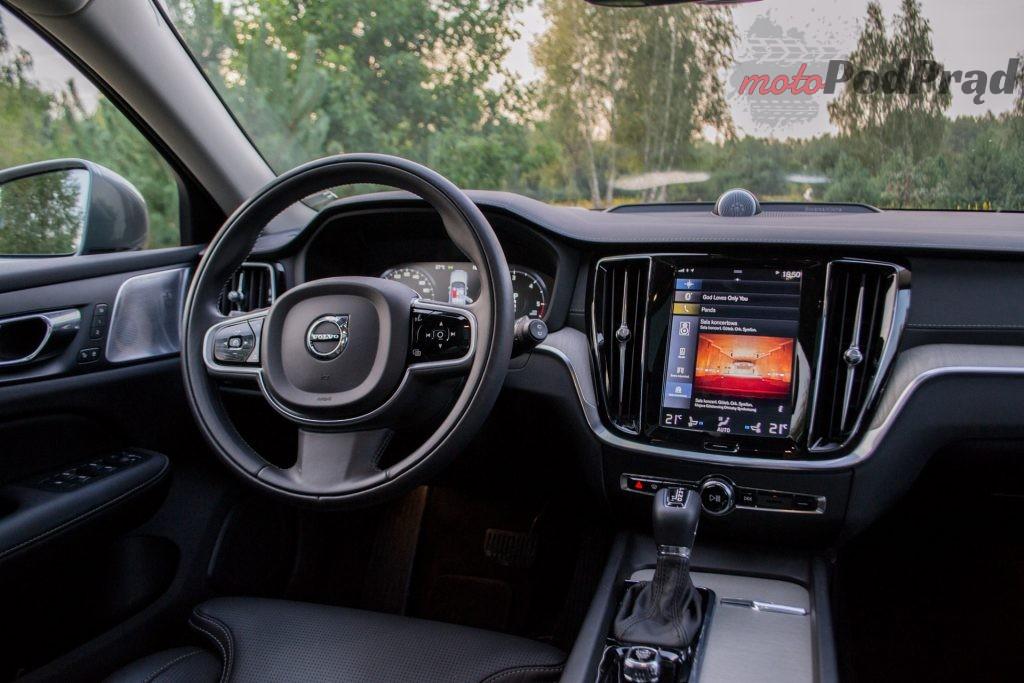 DSC 2913 1024x683 8 rzeczy, które polubisz w nowym Volvo V60 Cross Country