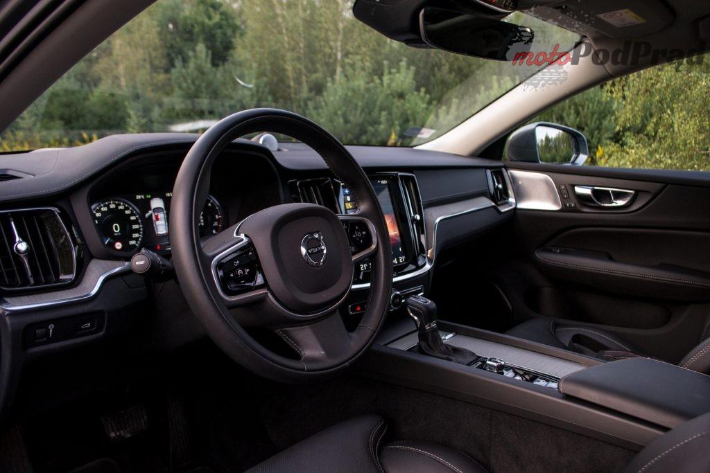 DSC 2916 1024x683 8 rzeczy, które polubisz w nowym Volvo V60 Cross Country