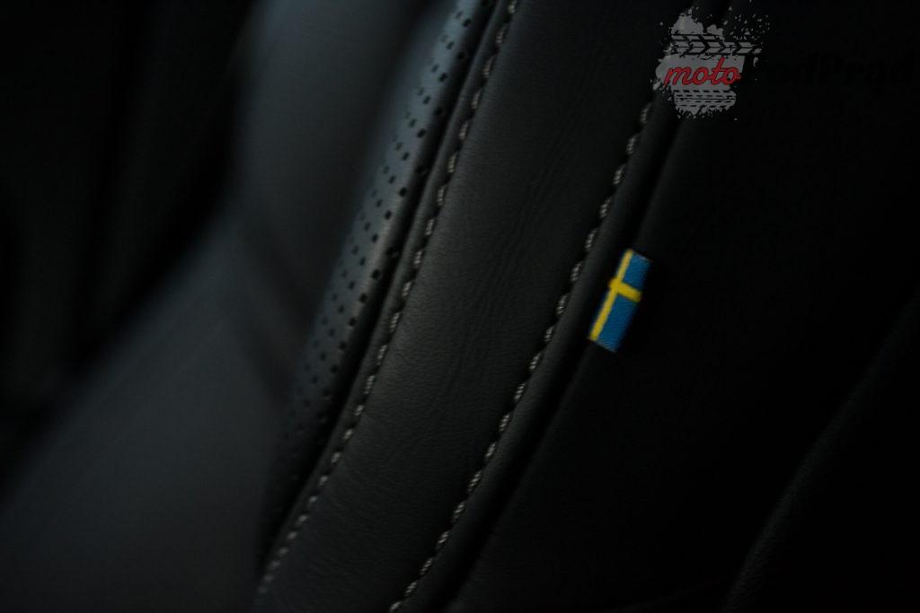DSC 2917 1024x683 8 rzeczy, które polubisz w nowym Volvo V60 Cross Country