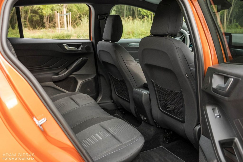 Focus Active 16 1024x683 Test: Ford Focus Active Crossover 1.5 EcoBoost 182 KM AT   pełny sprzeczności