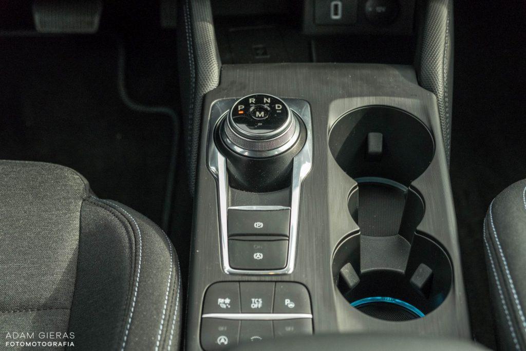 Focus Active 20 1024x683 Test: Ford Focus Active Crossover 1.5 EcoBoost 182 KM AT   pełny sprzeczności
