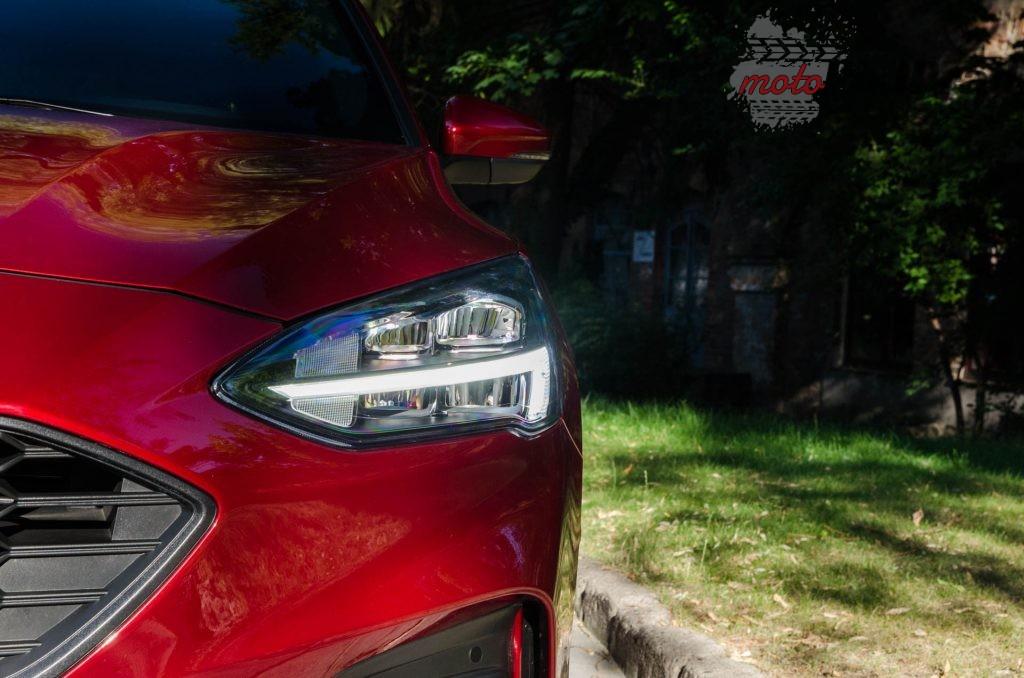 Ford Focus 14 1024x678 Test: Ford Focus 2.0 EcoBlue 150 KM A8   ta skrzynia i silnik to złe połączenie.