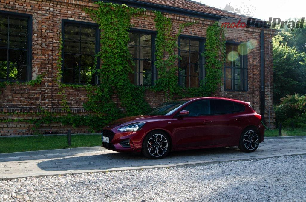 Ford Focus 2 1024x678 Test: Ford Focus 2.0 EcoBlue 150 KM A8   ta skrzynia i silnik to złe połączenie.