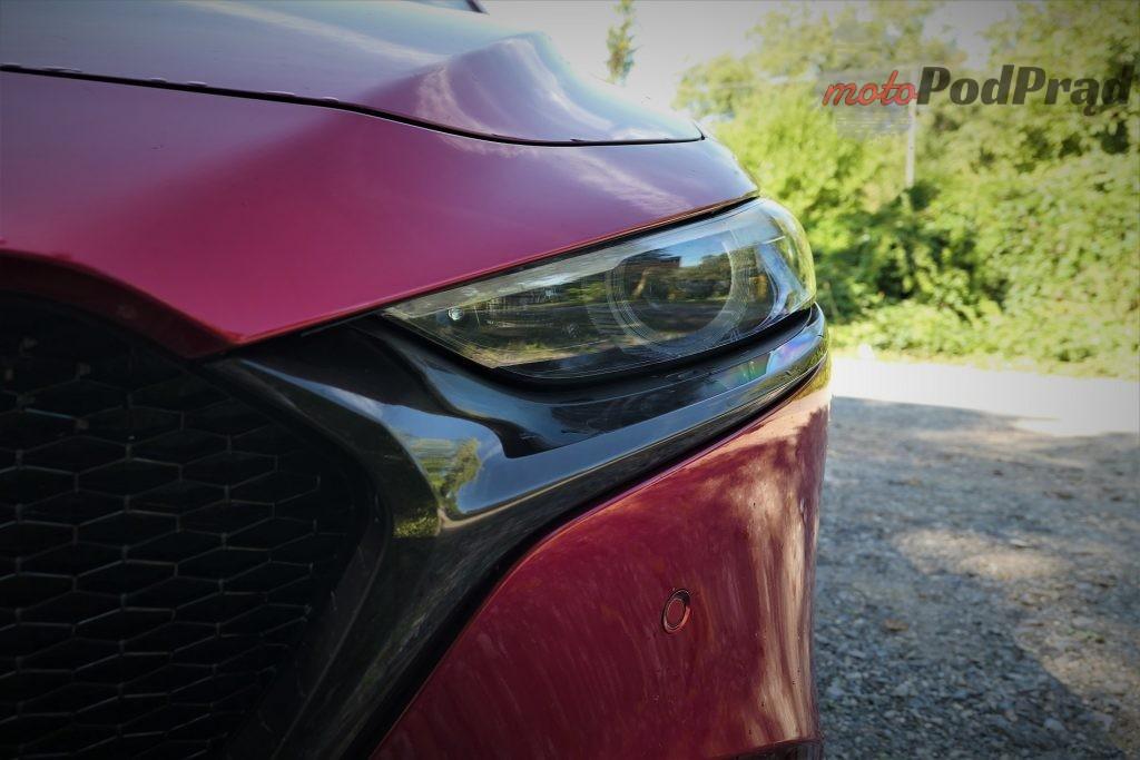 Mazda 3 15 1024x683 Test: Mazda 3   klasowy kompakt