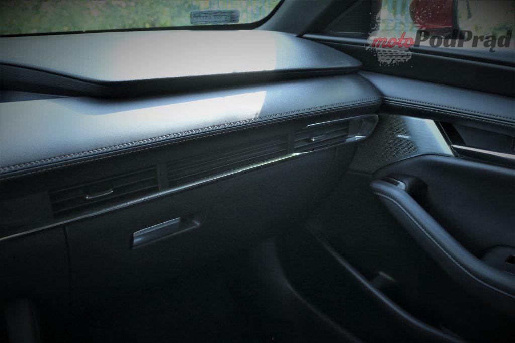 Mazda 3 25 1024x682 Test: Mazda 3   klasowy kompakt
