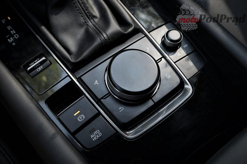 Mazda 3 27 1024x682 Test: Mazda 3   klasowy kompakt