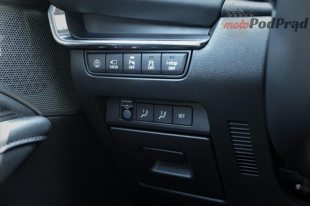 Mazda 3 28 1024x682 Test: Mazda 3   klasowy kompakt