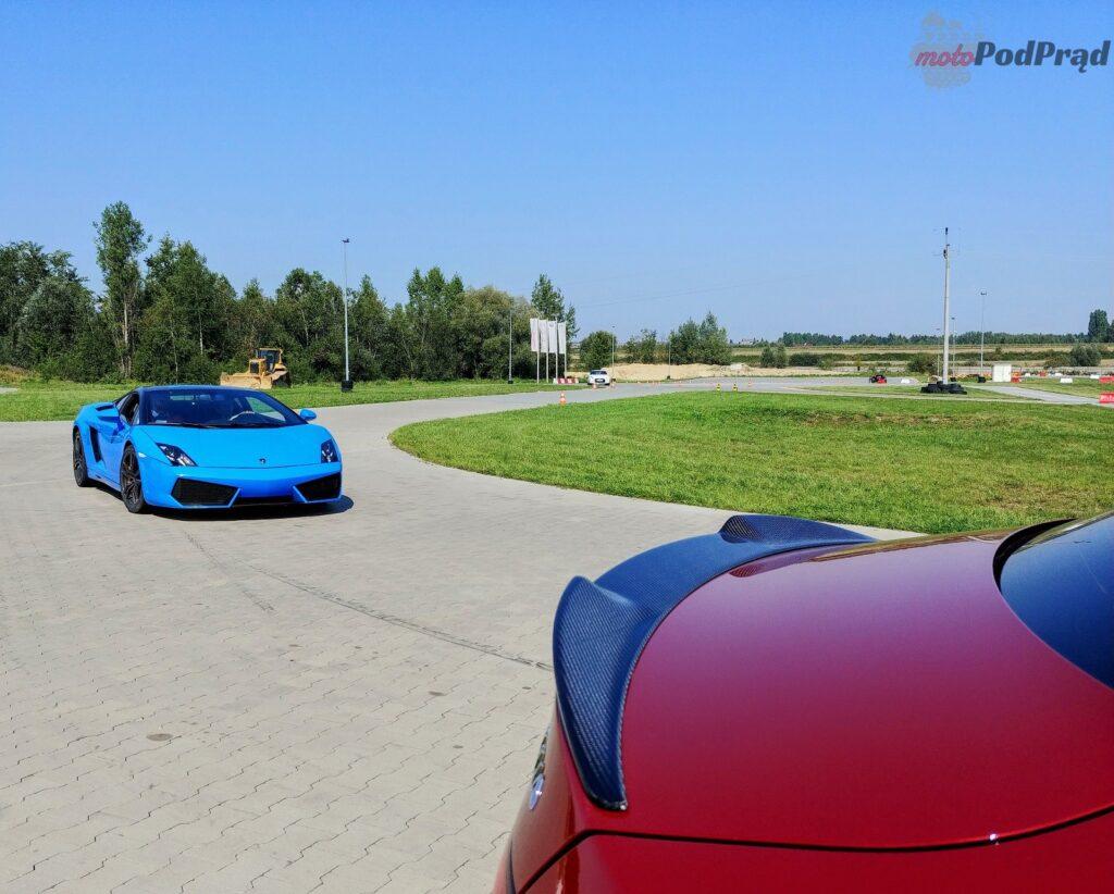 Motopark Prezent marzeń 13 1024x822 Wybrałem się na tor, by pojeździć Lamborghini