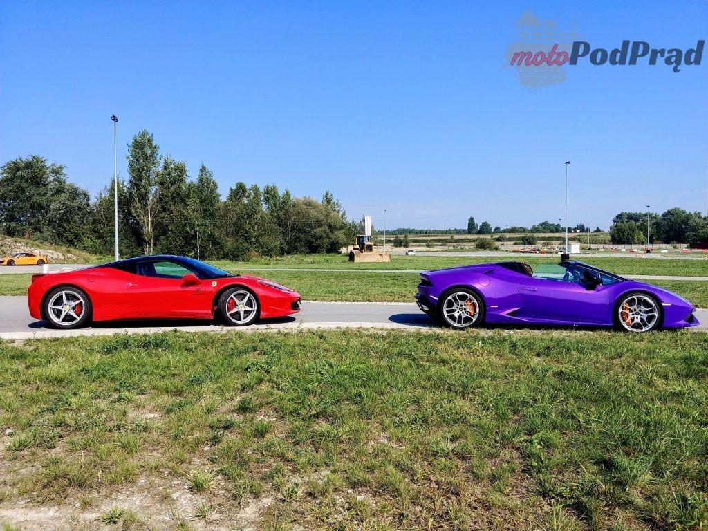 Motopark Prezent marzeń 7 1024x768 Wybrałem się na tor, by pojeździć Lamborghini