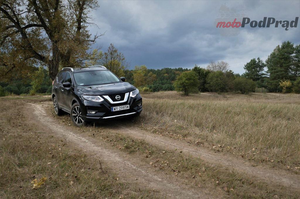 Nissan X trail przygoda na Podlasiu 16 1024x682