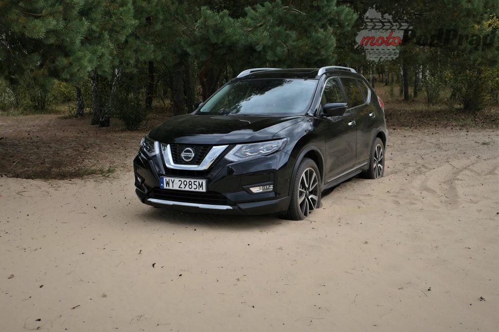 Nissan X trail przygoda na Podlasiu 21 1024x682