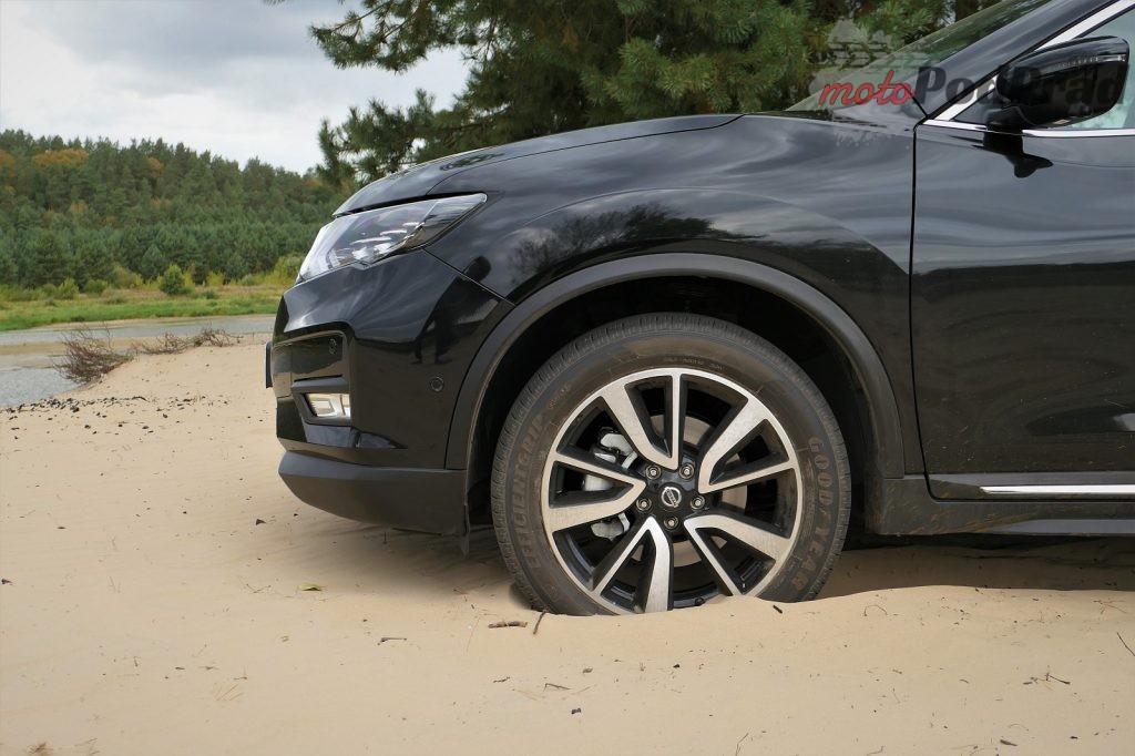 Nissan X trail przygoda na Podlasiu 22 1024x682