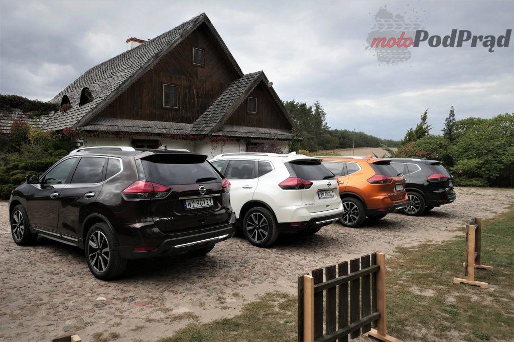 Nissan X trail przygoda na Podlasiu 5 1024x682