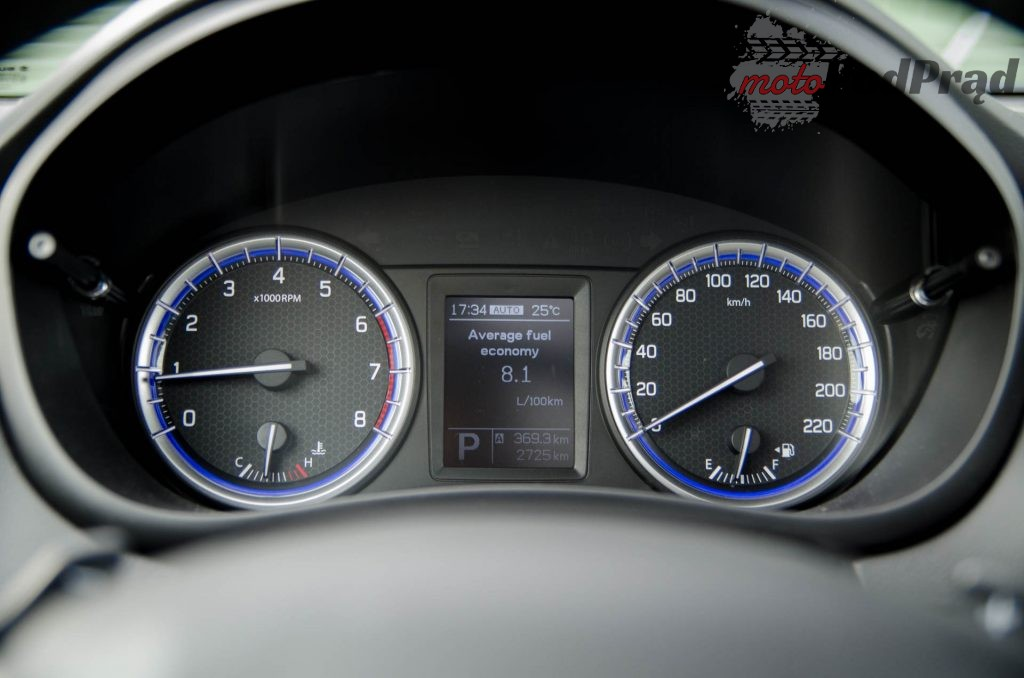 Suzuki SX4 S Cross 10 1024x678 Test: Suzuki SX4 S Cross, czyli pozytywne zaskoczenie