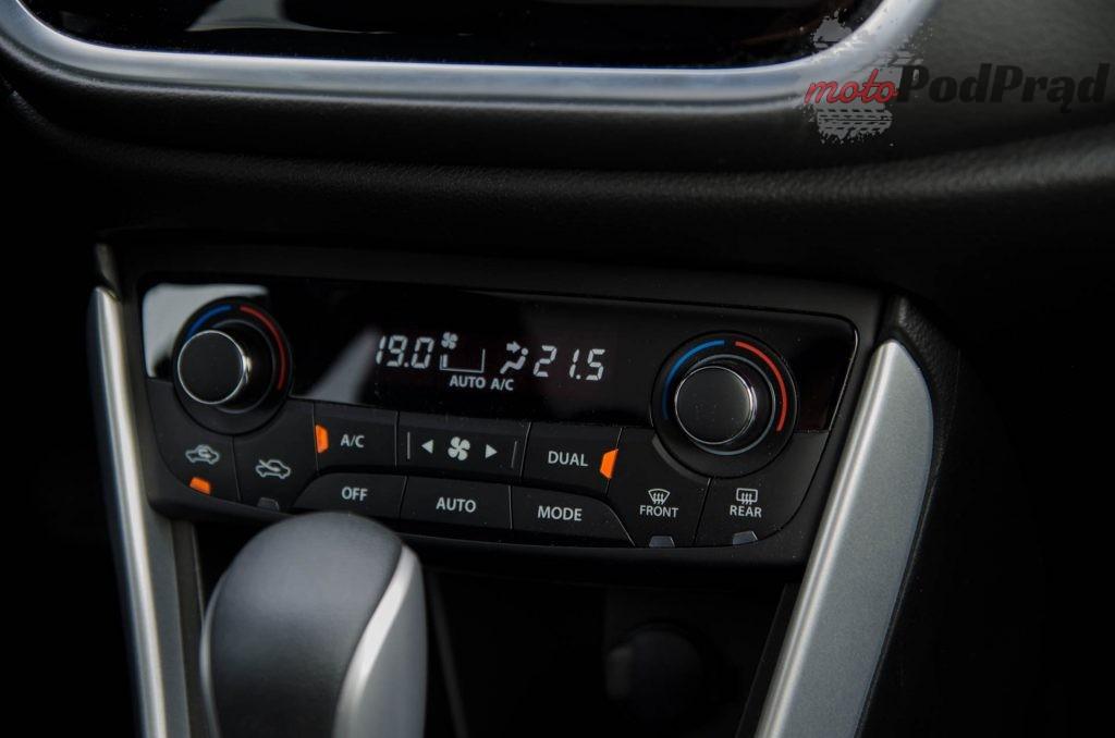 Suzuki SX4 S Cross 14 1024x678 Test: Suzuki SX4 S Cross, czyli pozytywne zaskoczenie