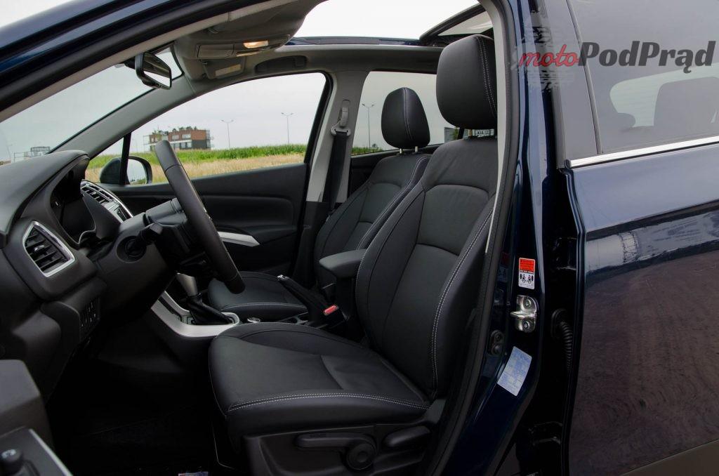 Suzuki SX4 S Cross 18 1024x678 Test: Suzuki SX4 S Cross, czyli pozytywne zaskoczenie
