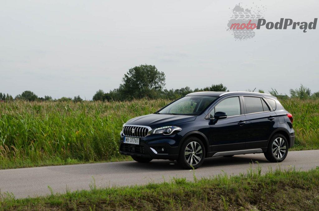 Suzuki SX4 S Cross 5 1024x678 Test: Suzuki SX4 S Cross, czyli pozytywne zaskoczenie