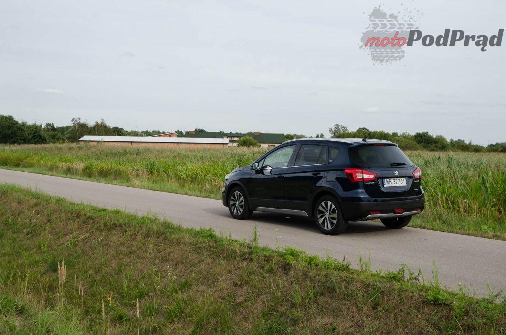 Suzuki SX4 S Cross 6 1024x678 Test: Suzuki SX4 S Cross, czyli pozytywne zaskoczenie