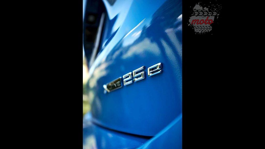 bmw x1 xdrive25e 2019 1 1024x576 Hybrydowe BMW X1 xDrive25e wjeżdża do Europy