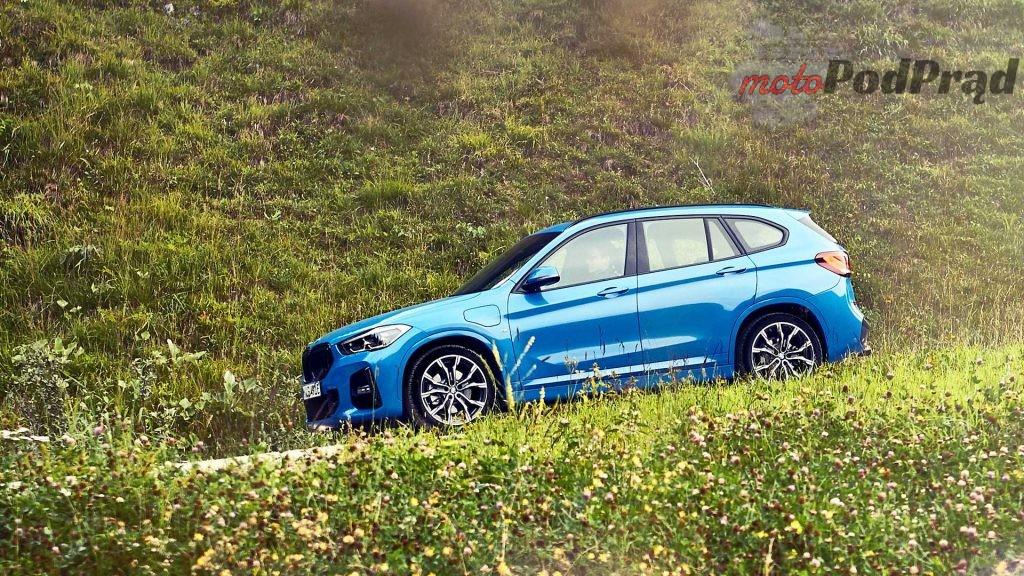 bmw x1 xdrive25e 2019 2 1024x576 Hybrydowe BMW X1 xDrive25e wjeżdża do Europy
