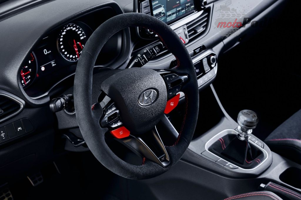 hyundai i30 project c 11 1024x683 Hyundai I30 N Project C   udana dieta