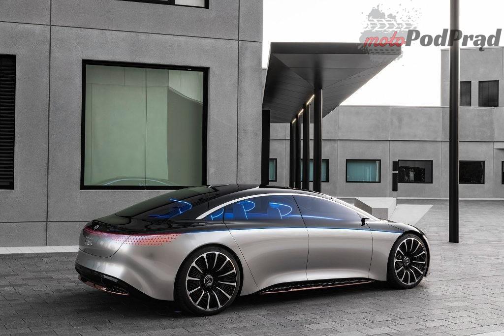 mercedes eqs czyli elektryczna przyszlosc klasy s i zapowiedz nowego elektrodesignu 02 1024x683 Elektryczna Klasa S   Mercedes EQS