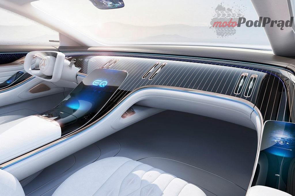 mercedes eqs czyli elektryczna przyszlosc klasy s i zapowiedz nowego elektrodesignu 04 1024x682 Elektryczna Klasa S   Mercedes EQS