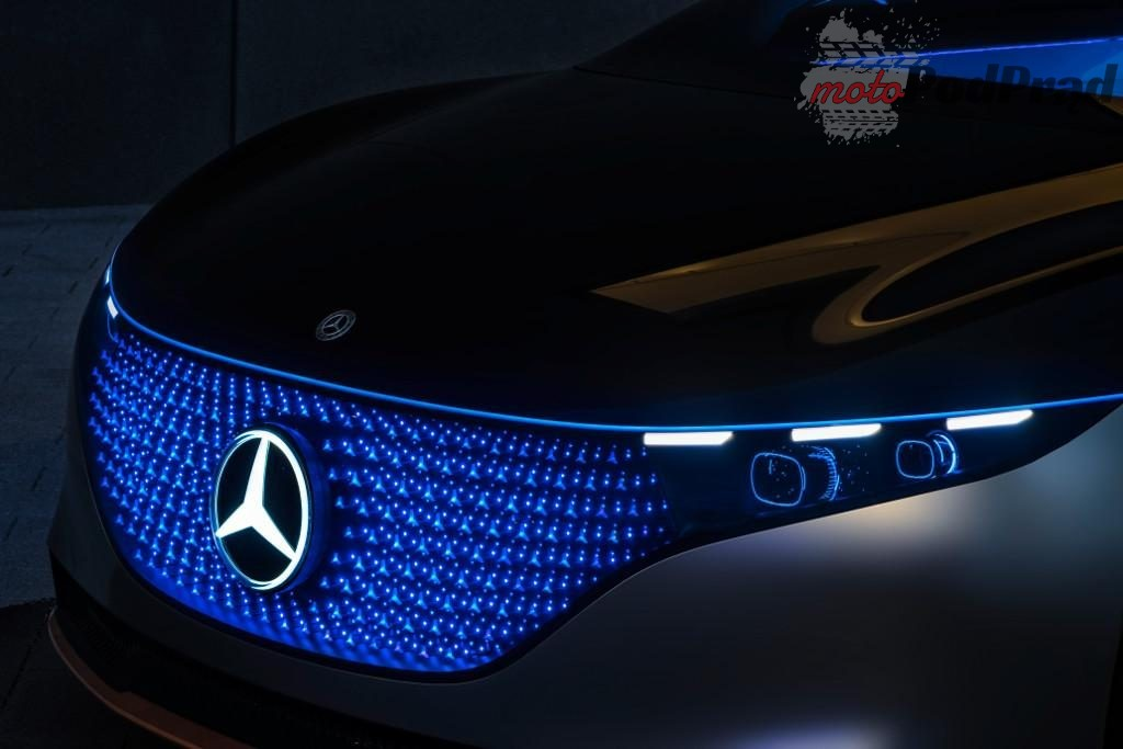 mercedes eqs czyli elektryczna przyszlosc klasy s i zapowiedz nowego elektrodesignu 07 1024x683 Elektryczna Klasa S   Mercedes EQS